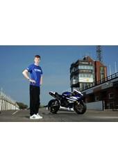 Ian Hutchinson 2011 TT Press Launch
