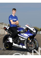 Ian Hutchinson (2) 2011 TT Press Launch