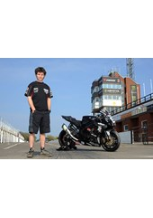 Guy Martin 2011 TT Press Launch