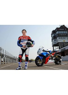 John McGuinness 2011 TT Press Launch