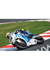 Tommy Bridewell BSB Brands 2011