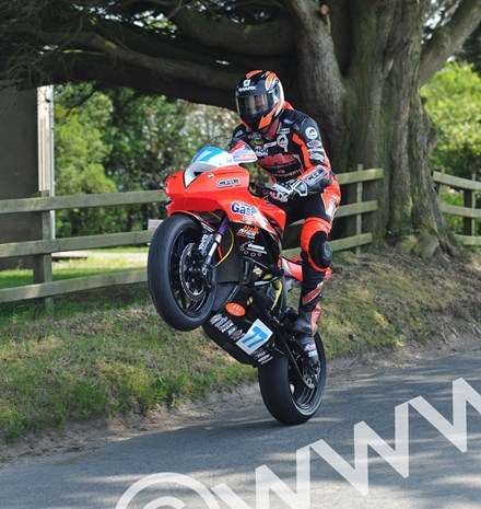 Ryan Farquhar Cookstown 2011 - click to enlarge