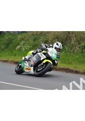 William Dunlop Tandragee 2011