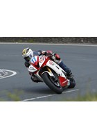 Michael Dunlop Gooseneck TT 2009 Supersport Race