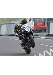 Guy Martin Northwest 200 2011