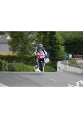 Gary Johnson TT 2011 Ballaugh