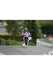 Gary Johnson TT 2011 Ballaugh