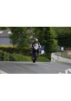 Guy Martin TT 2011 Ballaugh