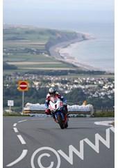 John McGuinness TT 2011 Guthries