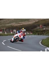 John McGuinness Superstock TT 2011 Guthries