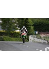 Michael Dunlop TT 2011 Ballaugh