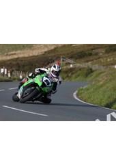 Michael Dunlop TT 2011 Guthries