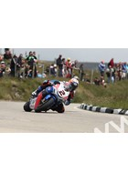 Keith Amor TT 2011 Superbike Race Bungalow