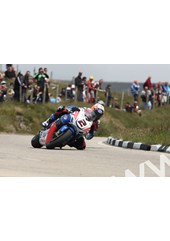 Keith Amor TT 2011 Superbike Race Bungalow