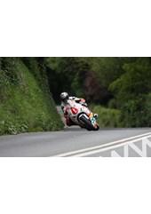 John McGuinness TT 2011 Superstock Race Bishopscourt