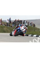 John McGuinness TT 2011 Superbike Race Bungalow