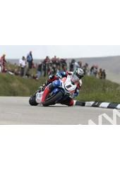 John McGuinness TT 2011 Superbike Race Bungalow