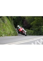 William Dunlop TT 2011 Superstock Race Bishopscourt
