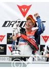 John McGuinness TT 2011 Superbike Race Trophy