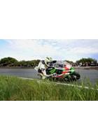 Michael Dunlop TT 2011 Superstock Gooseneck