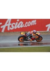 Casey Stoner (2) British MotoGP 2011 Silverstone