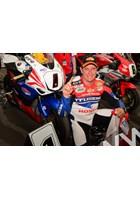 John McGuinness TT 2011 Superbike Indeed Number One