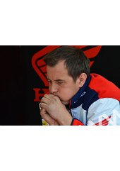 John McGuinness TT 2011 Superbike Pre Race Thoughts