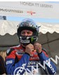 John McGuinness TT 2011 Superbike Race Face