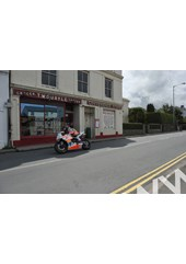 Bruce Anstey TT 2011 Supersport Kirk Michael