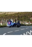 John Holden and Andy Winkle TT 2011 Mountain