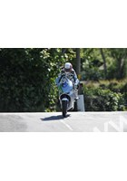 Michael Rutter TT 2011 TT Zero Ballaugh