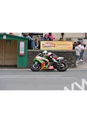 Michael Dunlop TT 2011 Superstock Ballaugh