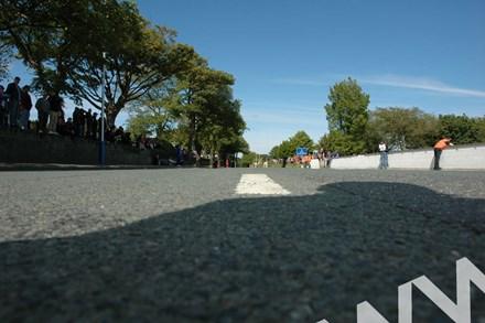 Glencrutchery Road TT 2011