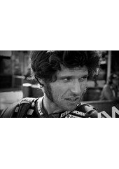 Guy Martin TT 2011 Black and White