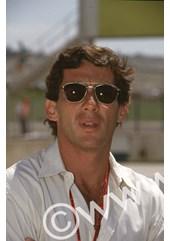 Ayrton Senna Sunglasses