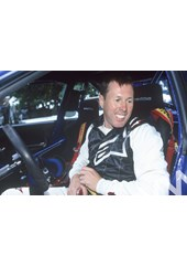 Colin McRae Subaru Impreza Goodwood 2004
