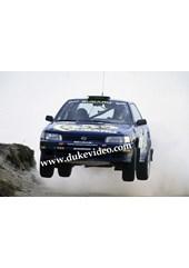 Colin McRae/Derek Ringer (Subaru Legacy RS) Portugal 1993