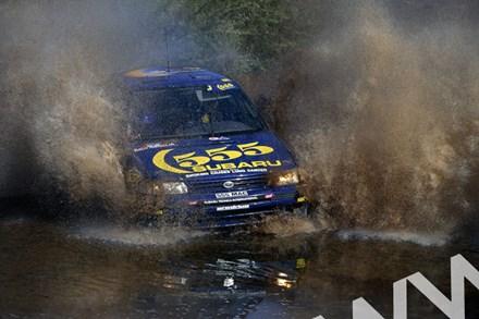 Colin Mcrae Derek Ringer Subaru Legacy Rs Australia 1993 Duke Video