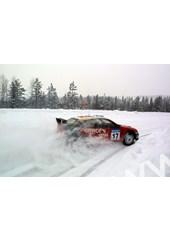 Colin McRae/Derek Ringer (Citroen Xsara) Sweden 2003