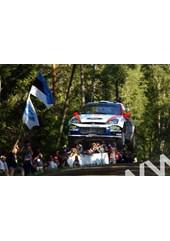 Colin McRae Finland 2002