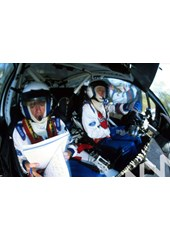 Colin McRae & Nicky Grist Safari Rally 2000