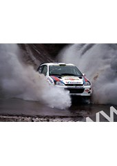 Colin McRae Argentina Rally 2000