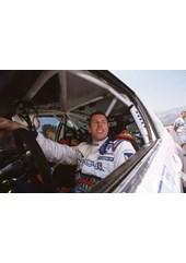 Colin McRae Acropolis Rally 2000