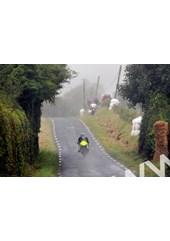 William Dunlop Athea 2011 Athea Honda 250cc