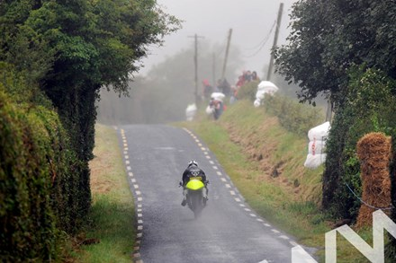 William Dunlop Athea 2011 Athea Honda 250cc