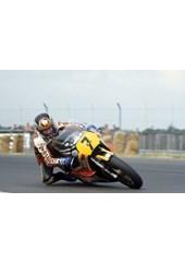 Barry Sheene 1979 British GP