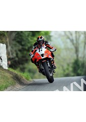 Ryan Farquhar Cookstown 100 2011 Blacks Jump