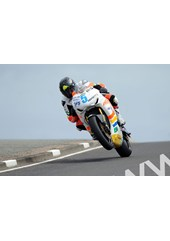 Bruce Anstey North West 200 2011 Black Hill