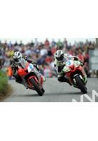 William Dunlop and Michael Dunlop Skerries 100 2011