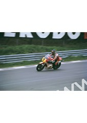 Barry Sheene 1976 Transatlantic Challenge Brands Hatch